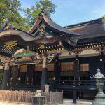 八百万(ヤオヨロズ) 迷いを断ち切る! 千葉・香取神宮