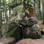 八百万(ヤオヨロズ)天界の呼び鈴!  京都・籠神社 眞名井神社