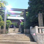 八百万(ヤオヨロズ) 縁結び!東京のお伊勢さんへ! 東京・東京大神宮