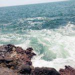 オールドソウル 瀬織津姫に江の島の海で浄化される!