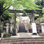 八百万(ヤオヨロズ)夏越しの大祓  弁天様に会う! 神奈川・師岡熊野神社