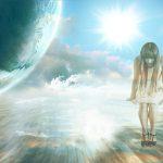 11月16日・12月14日  飯田橋  大宇宙ミッション!Hikari(コズミック・ハート・エナジー) ワークショップ 「connect(コネクト)」自分を感じる! 自分とつながる!
