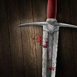 牛を逃して、牛舎を壊してみたら、剣と蛇がやってきた!