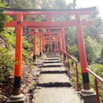 【祈り】龍神ネットワークが動いている!ところで、わたしはなにを見たのだろう? 京都・二葉姫稲荷神社