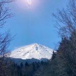 【祈り】富士山   大マスターからのメッセージ!
