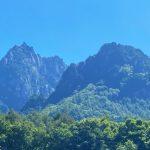 【祈り】フォースとともにあれ! 地球の声を聴く 列島のチャクラ! 聖なる山はエネルギーポイント   瑞牆山・山梨県